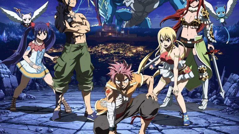 fairy tail wallpaper 16